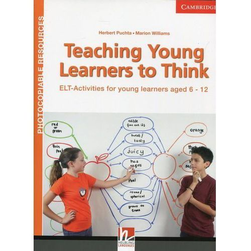 Teaching Young Learners to Think (9781107638525)