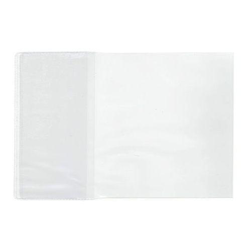 Okładka na zeszyt do nut 15x43,1cm krystaliczna marki Biurfol
