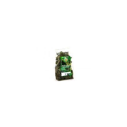 Natur-vit Pokrzywa - herbatka - liść krojony 30g natur vit (5907612719403)