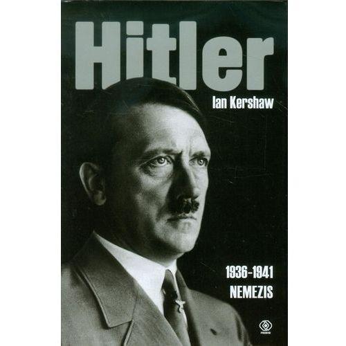 Hitler t.2 część 1 (516 str.)