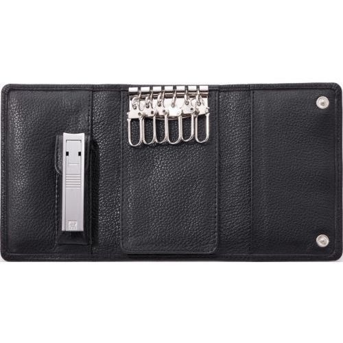 6c249cb6e0cd5 Zwilling twinox® manicure set- portfel na klucze marki Zwilling  j.a.henckels 250