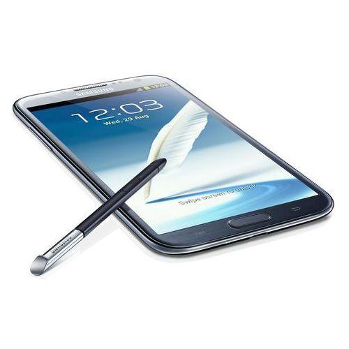 Samsung Galaxy Note II GT-N7100 z kategorii [telefony]