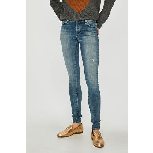 - jeansy carmen, Only