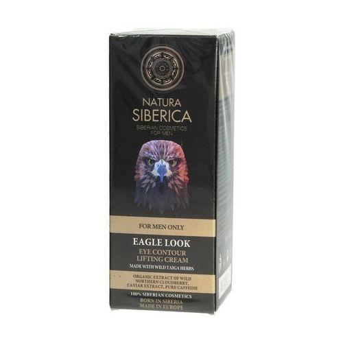 Natura Siberica – krem liftingujący pod oczy dla mężczyzn Eagle Eye (4744183012998)