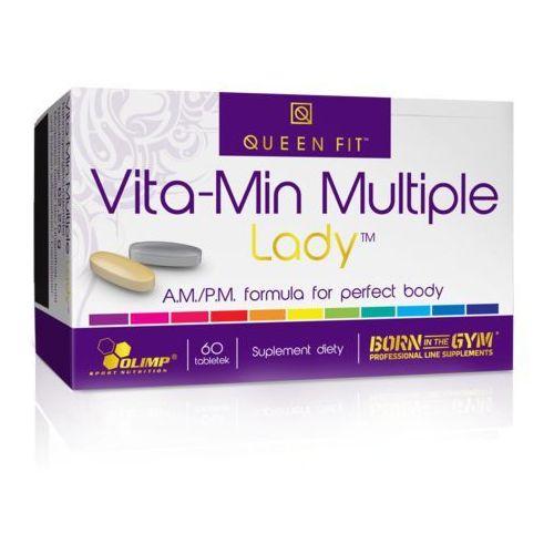 Tabletki Olimp Vita Min Multiple Lady - 60 Tab.