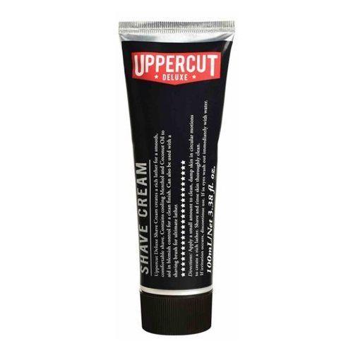 shave cream   krem do golenia 100ml marki Uppercut deluxe