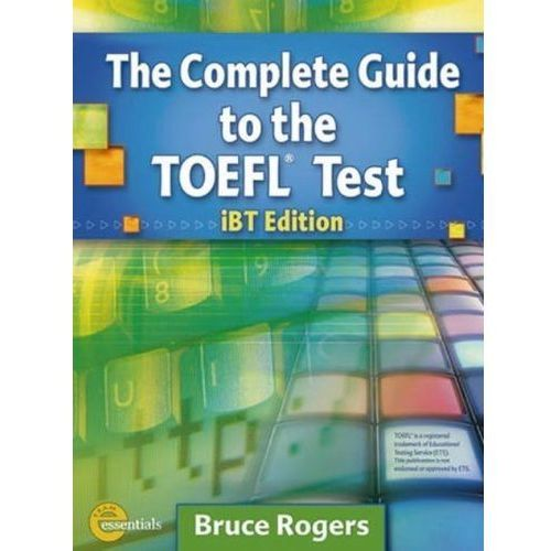 Complete Guide to the TOEFL test, Heinle