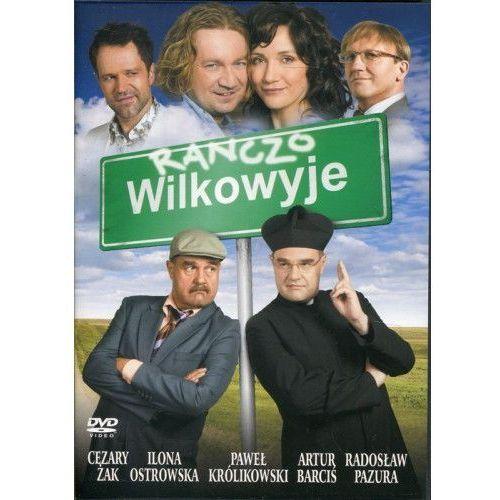 Ranczo Wilkowyje [DVD] - Robert Brutter, Jerzy Niemczuk OD 24,99zł DARMOWA DOSTAWA KIOSK RUCHU, 88917002073DV (8573544)