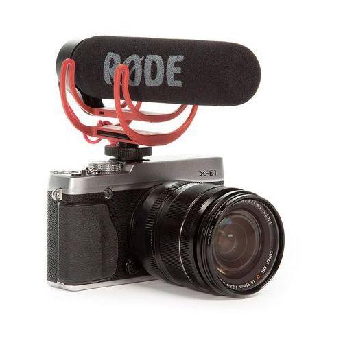 """RODE VideoMic GO - Mikrofon do kamery -5% na pierwsze zakupy z kodem """"START""""! (0698813004188)"""