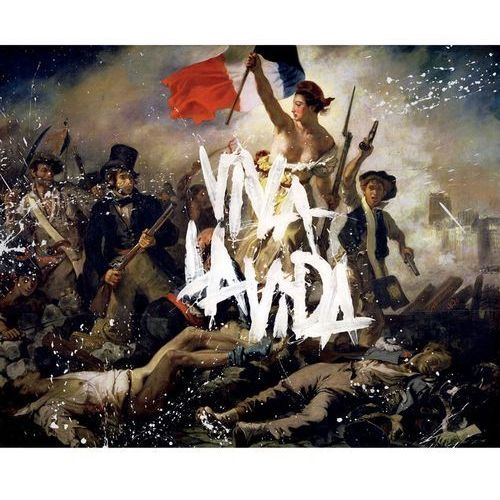 Viva la vida/prospekt's march marki Emi music poland