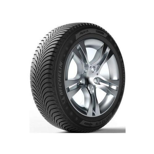 Michelin Alpin A5 195/65 R15 95 T