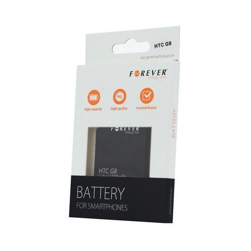 Telforceone Bateria htc wildfire a3333 forever (5900495179395)