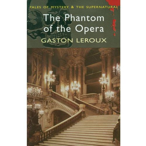 Phantom of the Opera (9781840220735)