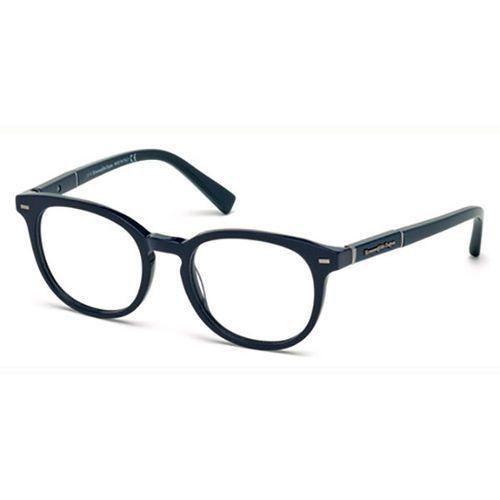 Ermenegildo zegna Okulary korekcyjne ez5036 091