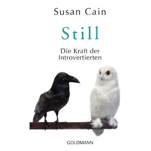 Susan Cain, Franchita M. Cattani, Margarethe Randow-Tesch - Still