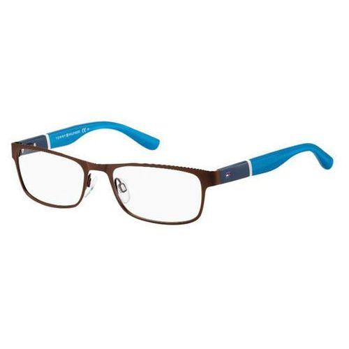 Tommy hilfiger Okulary korekcyjne th 1284 y95