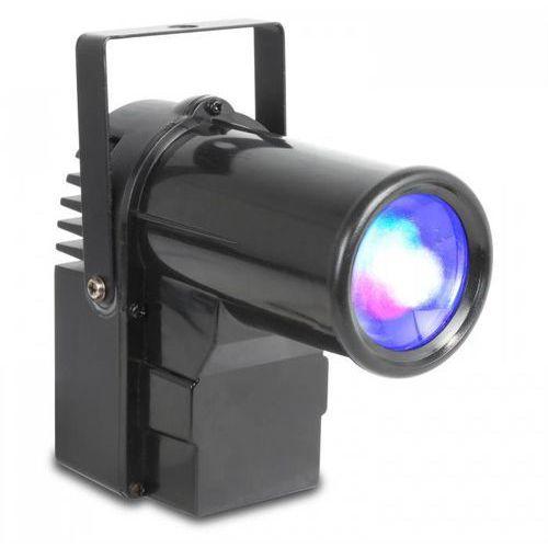 Ps10w reflektor spotowy 10 w dioda led 4 w 1 rgbw dmx marki Beamz