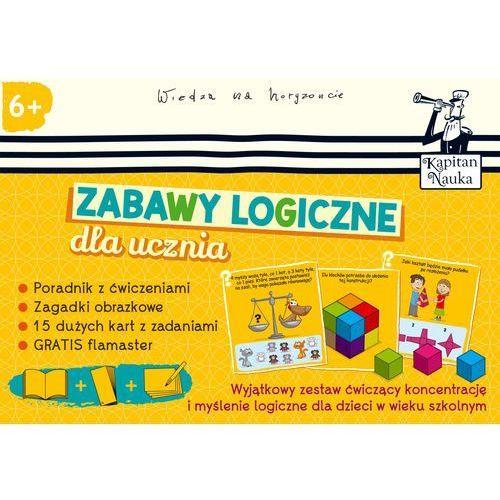 Pakiet: Kapitan nauka. Angielski dla ucznia + CD (2015)