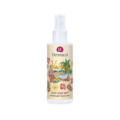 Dermacol balsam do ciała perfumy waikiki sun ( body love mist) 150 ml