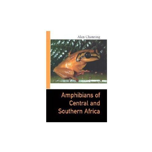 Amphibians of Central and Southern Africa (9780801438653)