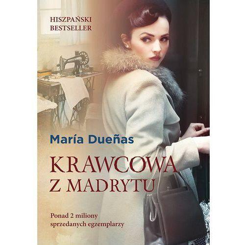 Krawcowa z Madrytu, Maria Duenas