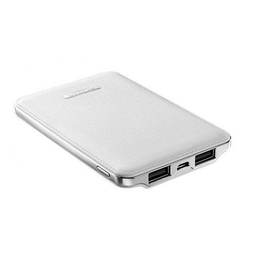 Adata Powerbank pv120 5100mah dc 5v / 2.1a white