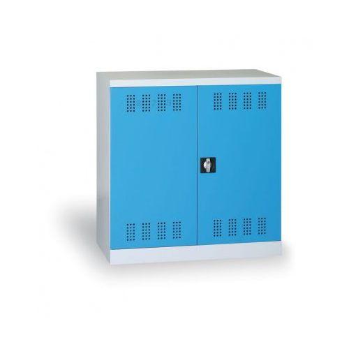 Szafa do przechowywania substancji niebezpiecznych 1000x950x500 mm marki B2b partner