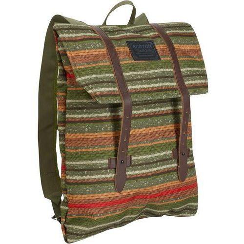 Plecak - wms taylor pack blanket stripe print (861) rozmiar: os marki Burton