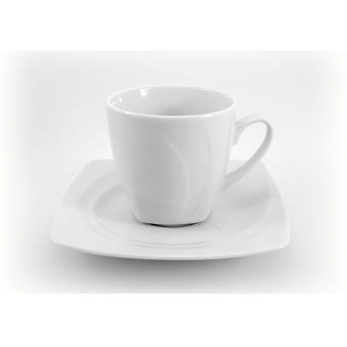 Lubiana Porcelana - filiżanka + spodek 0,2 l celebration