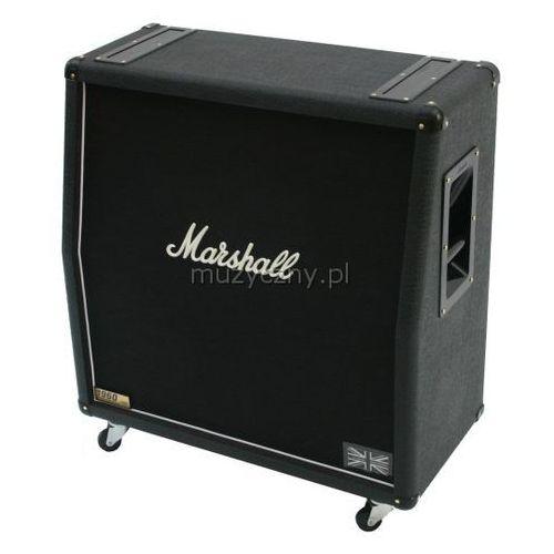 Marshall 1960a kolumna gitarowa 4x12″