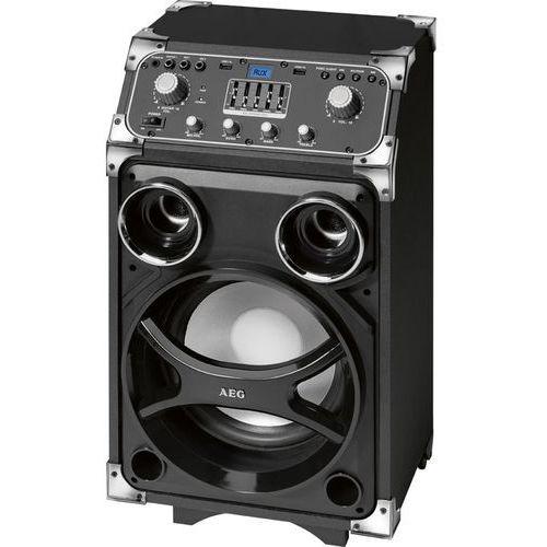 Aeg nagłośnienie karaoke, przenośne, ec 4829 (4015067006120)
