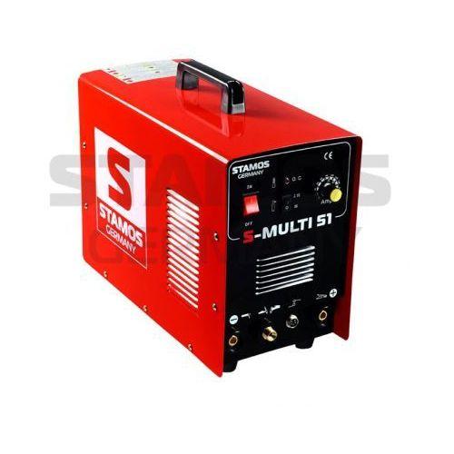Urządzenie wielofunkcyjne  s-multi 51 od producenta Stamos germany