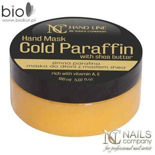 PARAFINA NA ZIMNO inspirowana zapachem Hugo Boss Orange Women – Nails Company – 150 ml