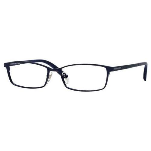 Okulary Korekcyjne Burberry BE1276TD Asian Fit 1065