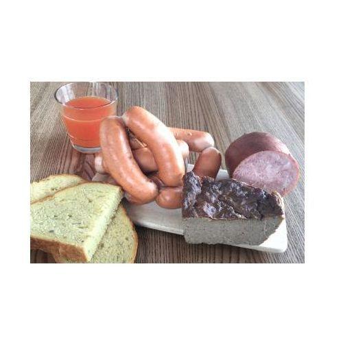 Wiejski stragan Zestaw śniadaniowy 1.65kg