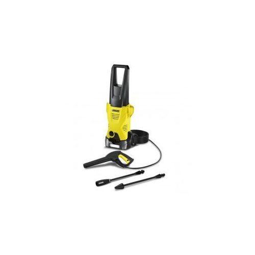 K2 Premium marki Karcher - myjka ciśnieniowa
