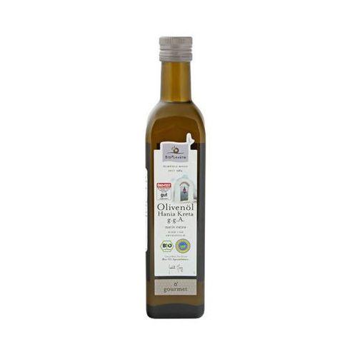 500ml oliwa z oliwek extra virgin kreta bio marki Bio planete