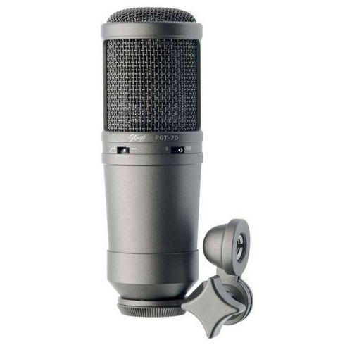 Stagg pgt 70 h mikrofon studyjny