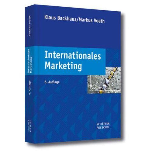 Internationales Marketing Backhaus, Klaus
