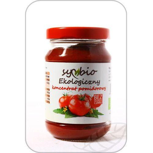 Koncentrat pomidorowy Symbio 180g (5903874563617)