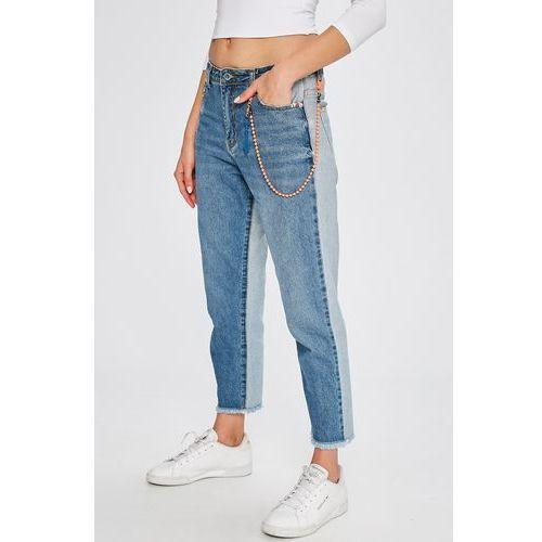 Answear - Jeansy Wiya for Answear, jeans