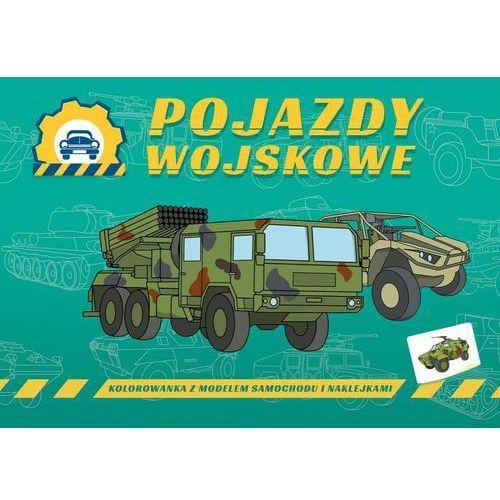 Pojazdy wojskowe (2015)
