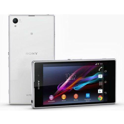 Xperia Z1 marki Sony telefon komórkowy