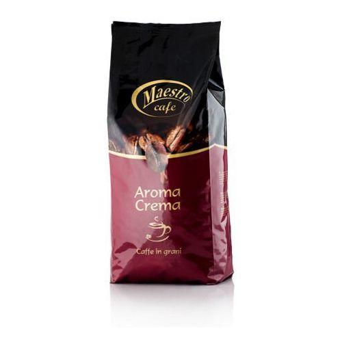 Maestro cafe Kawa aroma crema kawa aroma crema