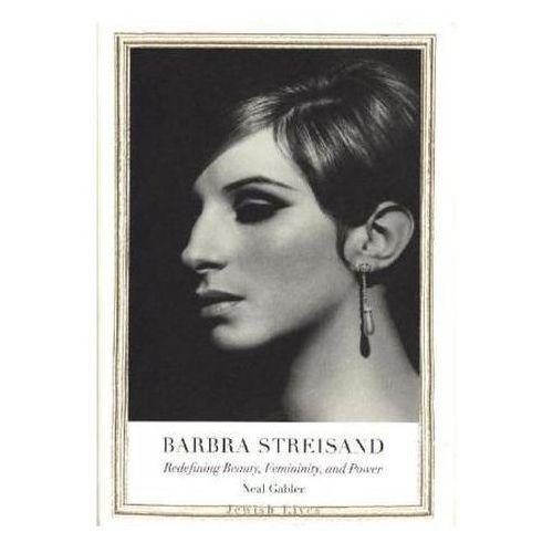 Barbra Streisand (9780300210910)