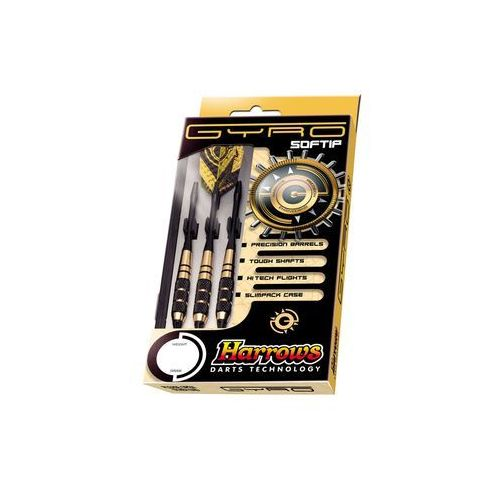 Harrows rzutka gyro softip marki Harrows darts