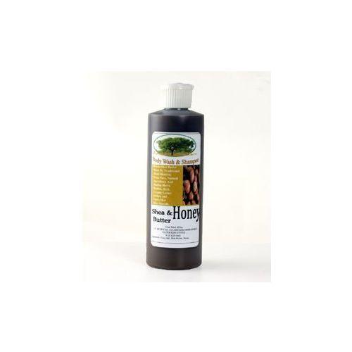 Shea Butter Honey Soap & Body Wash