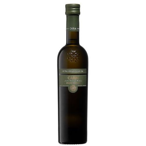 Carm Portugalska oliwa grande escolha extra virgin bio 500ml
