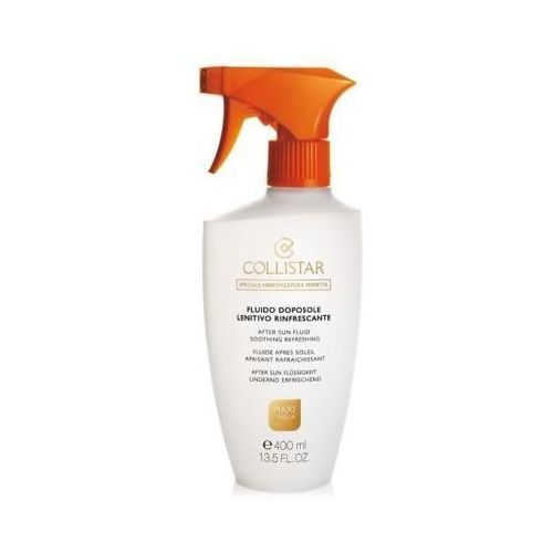 Collistar after sun kojący fluid do ciała po opalaniu (after sun fluid soothing refreshing) 400 ml (8015150260299)