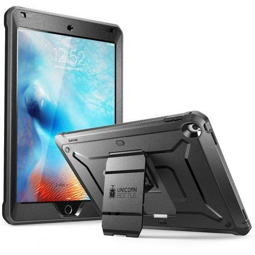 unicorn beetle pro black | obudowa dla modelu apple ipad 9.7 2017 marki Supcase